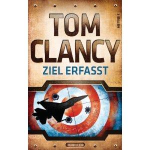Ziel erfasst Tom Clancy