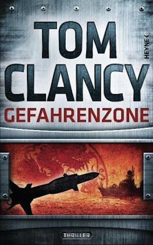 Gefahrenzone Tom Clancy