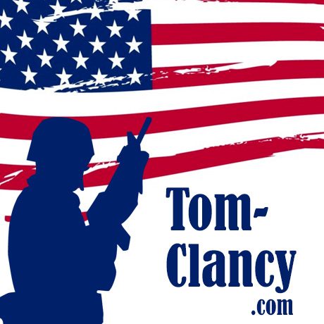 Tom Clancy Fanpage | Büchern, Filme, Games uvm.