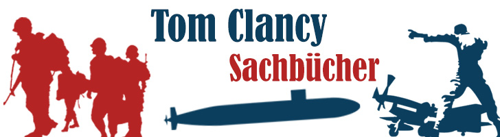 Tom Clancy Sachbücher