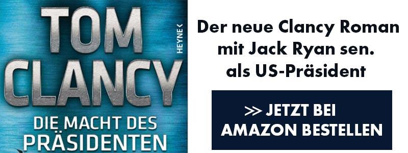 Tom Clancy - Mit aller Macht ab 09.01.2017 ab 19.99 EUR